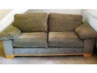 Large Comfy Sofa