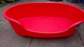 Dog Basket - Size XX Large