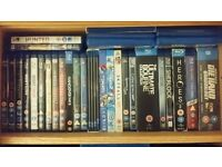 BLU-RAY FILMS FOR SALE