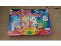 Pie Face Showdown Board game brand new
