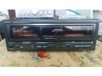 Technics 110 CD Disk Jukebox - SL-MC400