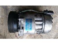 Golf mk4 pd150 air con pump