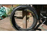 "26"" downhill tyres mtb"