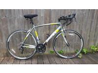 Mizani AR7 Mens Road Bike (Sora 18spd)