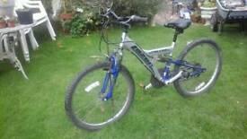 bike in vgc