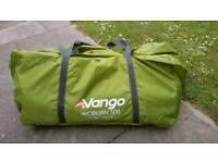 Brand new vango woburn 500