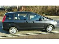 Mazda 5 for sale. 7 seats