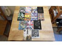 Mixed music dvds. 13 dvds