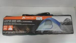 Ozark Trail 4 Person Tent (1) (#51973) (SR918481) We Buy and Sell New and Used Sporting Goods!