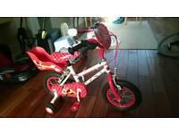 """Bicycle 12"""" child's Minni bike"""