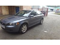 For Sale Volvo S40 2.0 Diesel year 2006 12 months MOT Excelent Condition...........!!!!!!