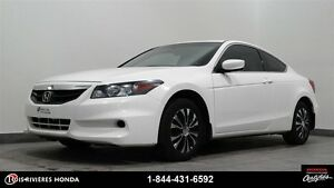 2012 Honda Accord EX toit ouvrant bluetooth