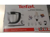 KITCHEN MACHINE TEFAL. Tefal QB502140 Food Mixer