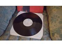 Used vinyl records original