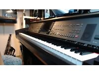 Yamaha cvp307 in excellent condition
