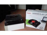 Power Play LP Turntable Converter.