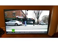 60'' LG Smart 4k Ultra HD HDR LED TV 2016 Model Lg60uh625v with freeview warranty till late 2017