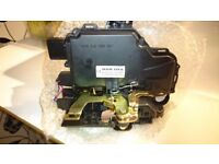 Golf 4 Passat B5 door locking mechanism (left door)