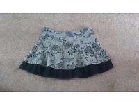 Next skirt - size 12