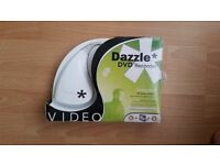Dazzle DVD Recorder - convert VHS to DVD