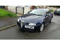 Alfa Romeo GT, 1.9 Turbo Diesel, 11 Months MOT - £975 contact 07843863241