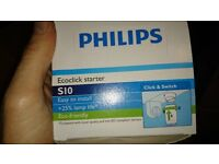 Free Philips light bulbs