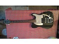 Shine Electric Guitar