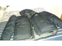 North Face Summit Series XL coat