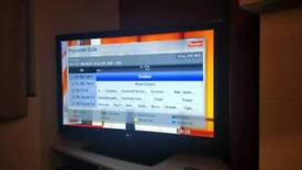 """42"""" LG Freeview HD TV (HDMI not working)"""