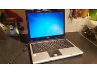 Acer Aspire 5670 Dual Core Laptop With Webcam