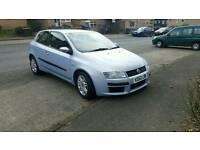 Fiat Stilo active low miles 12months MOT