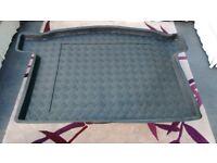 Honda Civic Boot Liner + Rubber Floor Mats