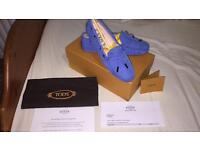 Tods size 5