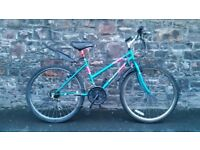FULLY SERVICED APOLLO DESIRE BICYCLE