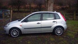 Ford Fiesta 1.4 CDTI