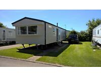 Static caravan skipsea sands 2015 model