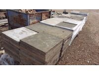 Paving slabs, bricks, patio, flags, stones, sand, building material, driveway wanted for free.