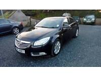 09 Vauxhall Insignia 1.8Exc Full Mot Service History 79000Mls ( can be viewed inside Anytime