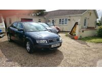 Audi A4 2.5 TDI V6 .. Cheap.. Strong engine.. Not. Vw . Bmw. Mercedes. Ford
