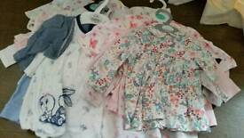 BABY CLOTHES FOR SALE 0-3 MONTHS EXCELLENT CONDITION