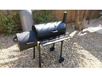 Smoker Barbecue Grill £50.00 ovno