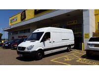 Man and Van service £25/hour