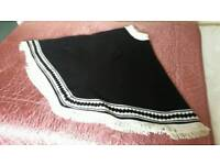 Vintage poncho late 60s/early 70s?
