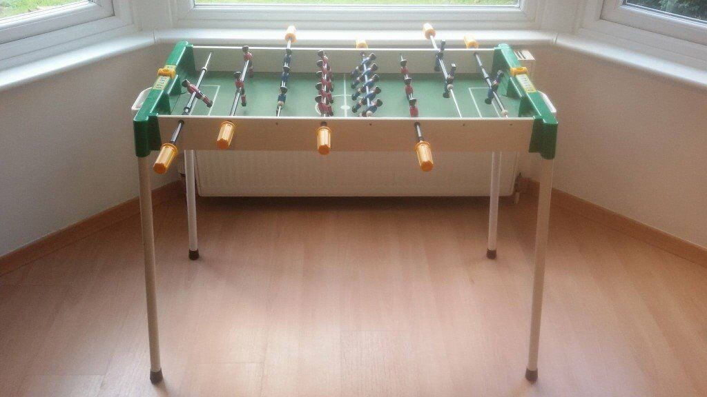 Table Football - Very good condition
