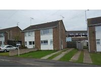 2 Bedroom House, Royal Wootton Bassett, Swindon, TO LET £725pm, Private Landlord