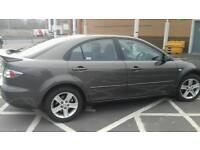 Mazda 6 ts diesel 2.0 2006 quick sale required