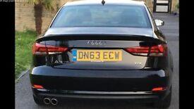 Audi A3 2.0 tdi sport saloon