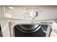 SOLD: Whirlpool Tumble Dryer