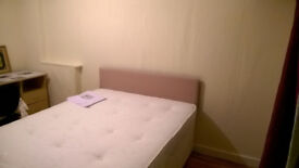 Large DOUBLE ROOM in Bangor, quiet setting