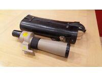 Opticron Piccolo D=60mm spotter scope